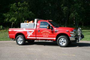 Seymore Township Pickup #13
