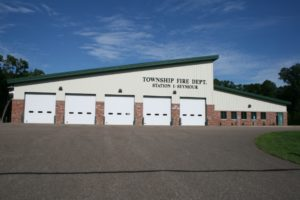 Seymour Township Station 1